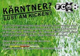 Der FCK sucht nach neuen Spielern