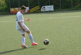 FCK mit 3:3 im Test gegen Twentyone