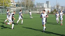 Torloses Unentschieden gegen Argos United