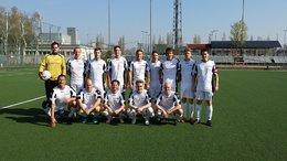 Kampfmannschaft FC Kärnten