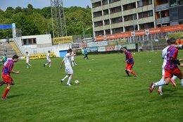 25+1-Feier und Spiele gegen CWF