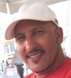Rachid Aoudad